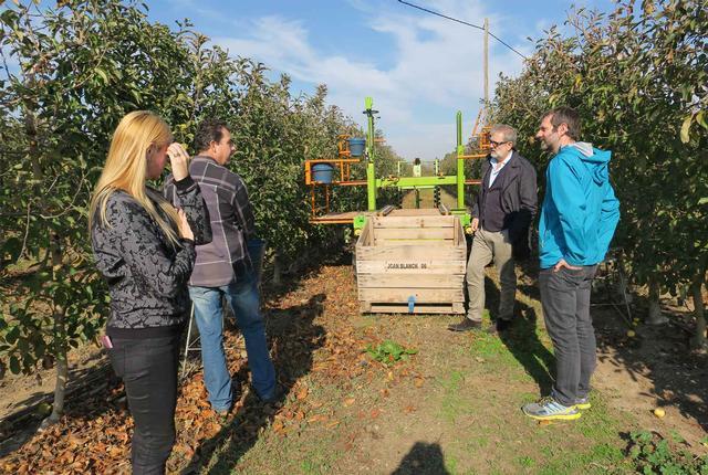 El programa Benvinguts a l'Horta atreu 400 persones en un cap de setmana