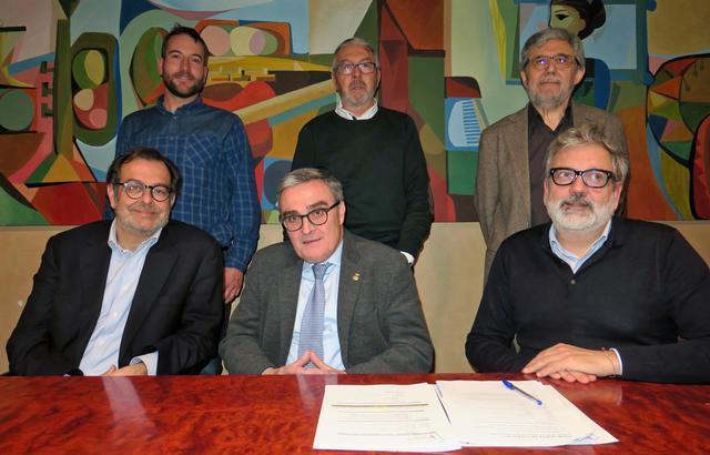 Els primers Premis Horta de Lleida reconeixen Joaquim Clop i Melmelades i Conserves Blanch