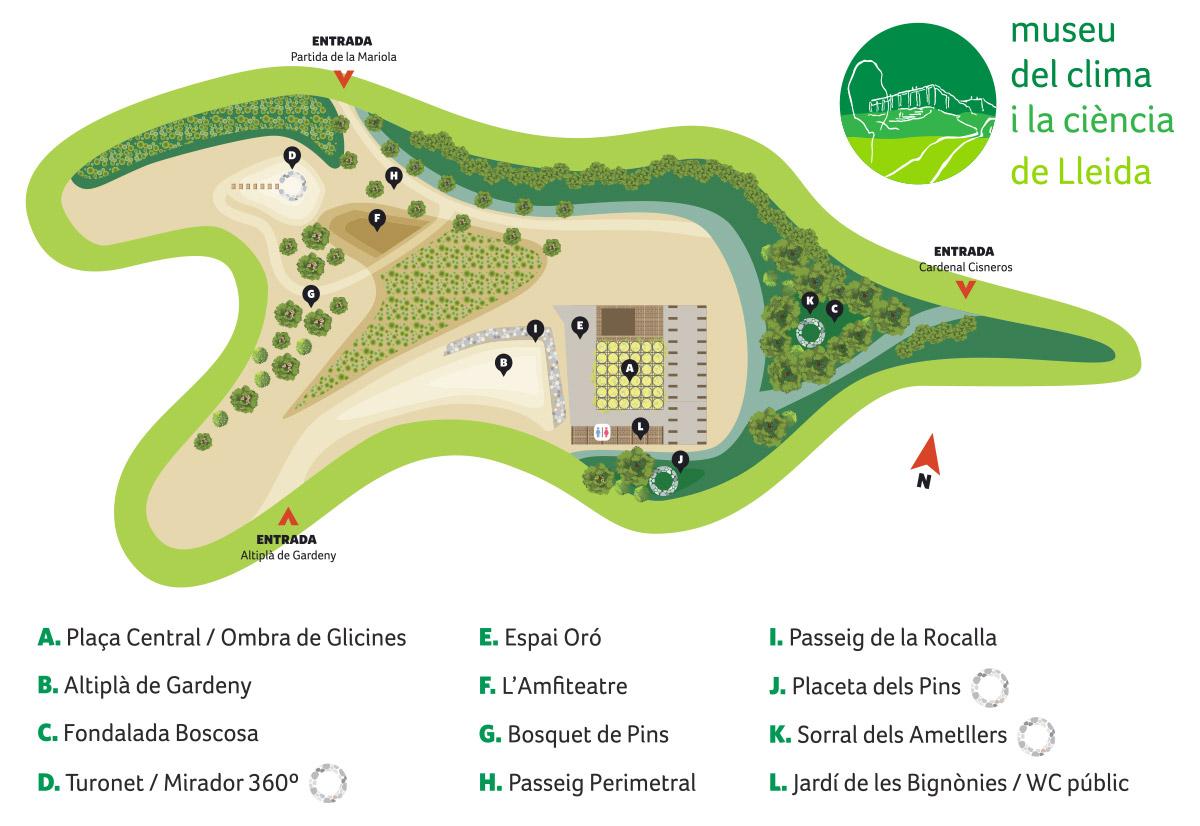 Museu del Clima i la Ciència de Lleida